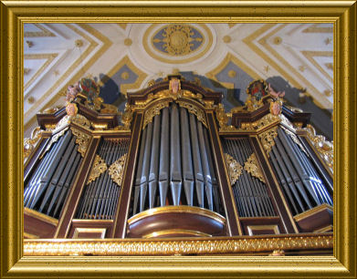 orgelpfeifenklein
